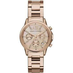 901704ca41d3 Relojes Mujer Originales Armani - Reloj de Pulsera en Mercado Libre ...