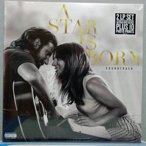 Lady Gaga Nasce Uma Estrela Star Is Born Pronta Entrega