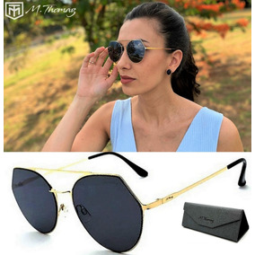 675a099285627 Óculos De Sol Dior Sem lente polarizada no Mercado Livre Brasil