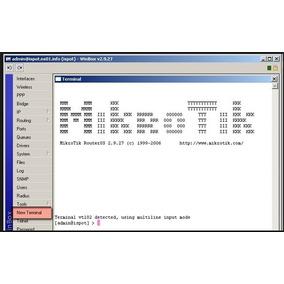 Curso Mikrotik - Basico & Avançado 1,7 Gb