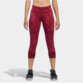 840fce6796 Calça Corsário Feminina Adidas - - Calçados