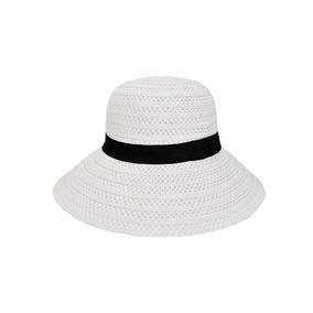 Sombrero Blanco Ala Corta - Ropa y Accesorios en Mercado Libre Argentina 8afc42856331