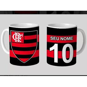 Caneca Personalizada Flamengo - Louça Canecas 1 Unidade em Rio de ... b985cb4a554ad