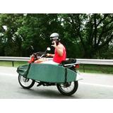 Rack Moto Surf Occyrack Para Crosser,lander, Tornado, Bros,