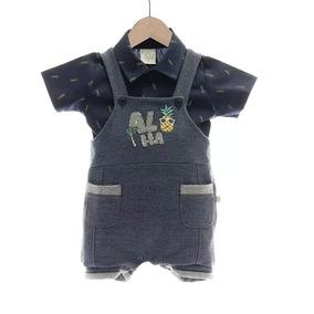 cb1061cb4f7a Roupa Estilo Pagodeiro - Roupas de Bebê no Mercado Livre Brasil