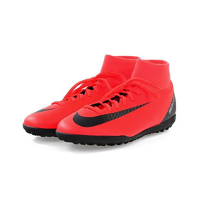 Chuteira Society Nike Superfly 6 Club Cr7 Original-footletr ab7b6ebca4b63