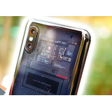 Xiaomi Mi 8 Pro Transparente 128gb 8gb Version Global