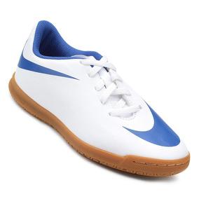 Chuteira Bravata Botinha Nike - Chuteiras no Mercado Livre Brasil 166e68e893fd3