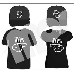 Camisetas Para Pareja Novios - Ropa y Accesorios en Mercado Libre ... f56f8fb431e