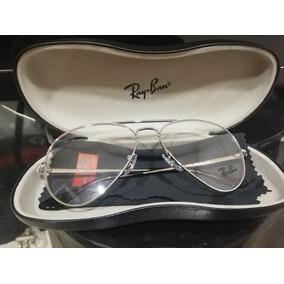 3e49d3438ad Lentes Ray Ban 3342 Originales Modelo Italiano. - Gafas en Mercado ...