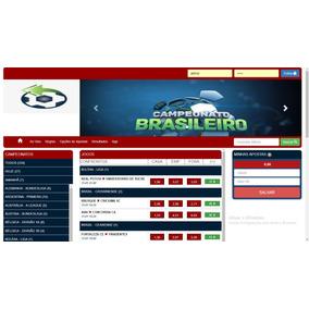 Site De Futebol Casadinhas Banca De Jogo