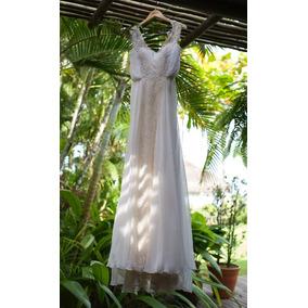 Vestido De Noiva Marca: Trinitá Couture