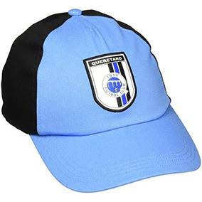 Puma Queretaro Cap, Azure Blue/black White, One Size Fits Al