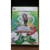 ** Dance Dance Revolution Universe 3 Para Tu Xbox 360 **