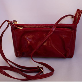 3d0b62437 Bolsas Femininas De Lado Pequenas - Bolsas de Couro no Mercado Livre Brasil