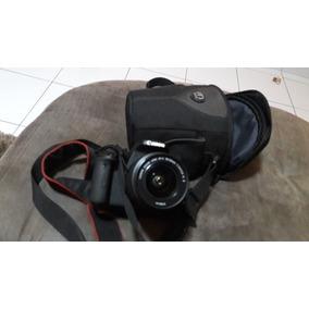 Camera Canon T3i Semi Nova