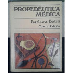 Propedeutica pdf bates medica