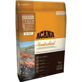 Acana Meadowland Cat Pollo Pescado Gatos 1.8kg