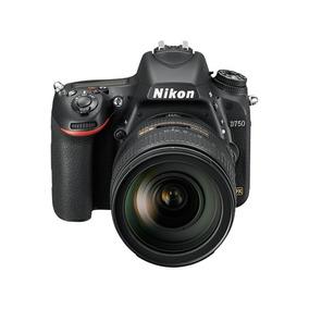 Nikon D750 Kit Lente 24-120