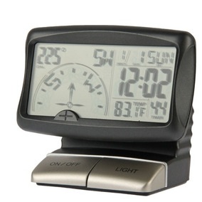 Travelling Needs Pr-166 3.5 Inch Lcd Multifunction Ck7p
