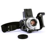 Cámara Fotográfica Hasselblad 120mm Formato Medio Completa