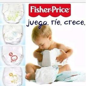 Pañal Ecologico Fisher Price Niños Comodidad