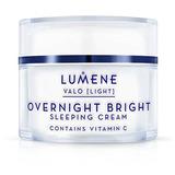 Valo Vitamin C Crema Para Dormir Brillante Durante La Noche