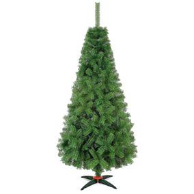 Arbol De Navidad Naviplastic Majestic 160 Cms Verde