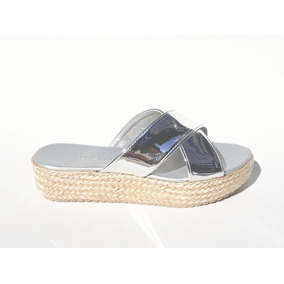 Zapatos En Sandalias Plataforma Bsf 150 00 Mujer Guess D9IWHE2