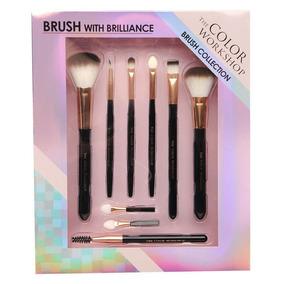Brochas Para Maquillaje The Color Workshop
