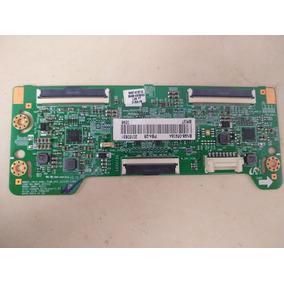 Placa Tcon Samsung Un48j5200g / Un40fh5303gxzd