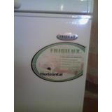 Freezer Congelador Frigilux De 200 Litros.