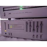Amplificador Jvc A-x4 Stereo Super A Technics Pioneer Sony