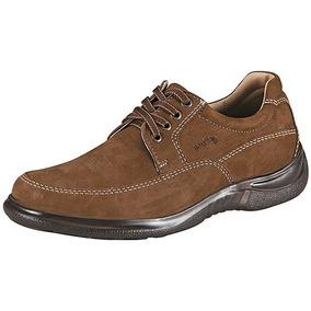 fa02a4aaba Zapatos La Pag 5000 Olivo Piel Hombre Casual Omm - Zapatos en ...