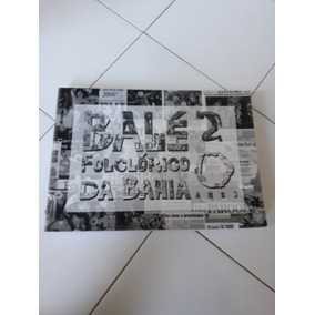 Balé Folclórico Da Bahia 20 Anos (1988/2008) #