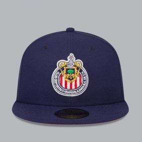 6041dd4e90052 Gorra New Era Cap Chivas Del Guadalajara 2088 100% Original