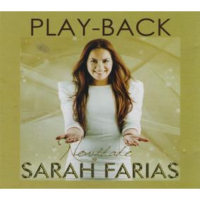 novidade sarah farias playback