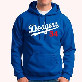 Sudadera Beisbol Dodgers De Los Angeles Mlb