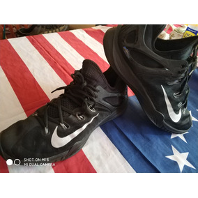 Zapatilla Nike Hyperrev 2015 Black Talla 47 Us 12.5 Cm 3 9e0d098df19