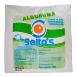 Albumina Salto