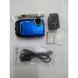 Camara Fujifilm Finepix Xp70