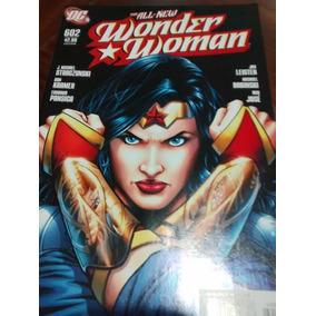 Wonder Woman Odyssey. Saga Completa. Ingles. Envio Gratis!