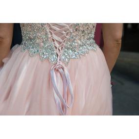 e9d03c1cbd6 Alquiler Vestidos De Novia En Once Tiendas - Vestidos Rosa claro en ...