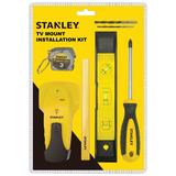 Stanley - Equipo Herramienta Instalación Monte Tv