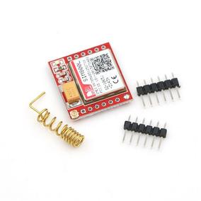 Modulo Gsm Gprs Sim800l Quad Band Sim Arduino Raspberry Pi