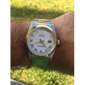 Rolex Date Just 36 Mm