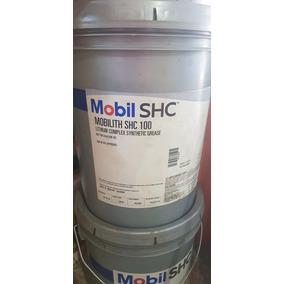 Aceite Mobil Shc 634 en Mercado Libre México