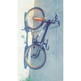 Bicicleta Caloi Trs Preta E Laranja