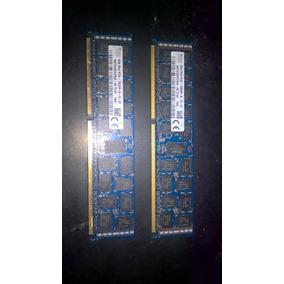 Memoria Ram Para Servidores De 8 Gb
