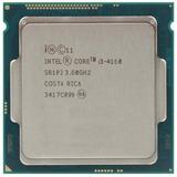 Procesados Intel Core I3-4130 De 4 Generación Socket 1150